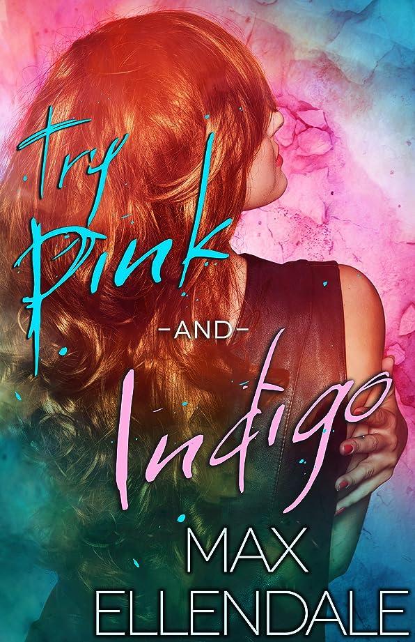 マニア戦争リーチTry Pink & Indigo (English Edition)