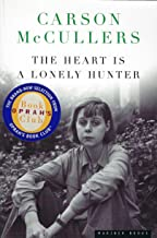 Heart Is a Lonely Hunter (40) by McCullers, Carson [Paperback (2000)]
