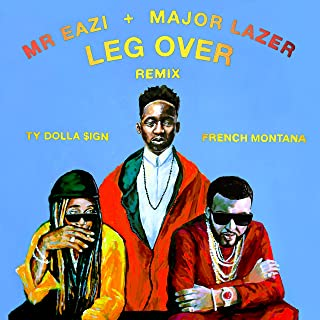 Best leg over french montana Reviews