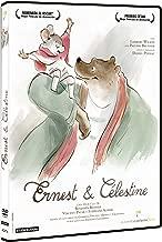Ernest et Célestine (Non USA Format)
