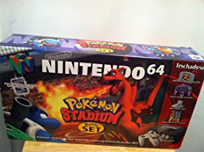 pokemon battle stadium nintendo 64