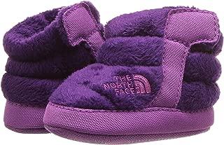 The North Face Fleece Bootie Infant | Wood Violet/Wisteria Purple
