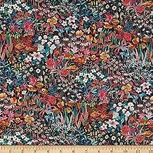 Best liberty print tana lawn fabric Reviews