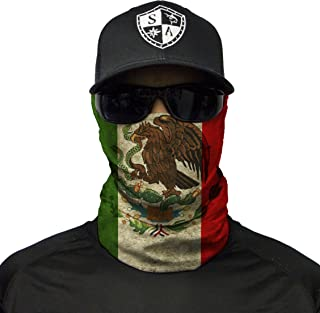 mexico face shield