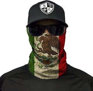 mexico face shield