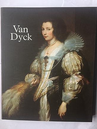 VAN DYCK 1599 - 1641.