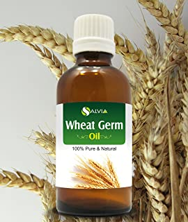 unrefined wheat germ oil