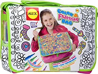 ALEX Toys Craft Color A Fashion Bag