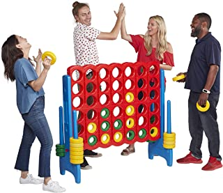 Best large outdoor connect four Reviews