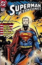 Superman in Action Comics, No. 775