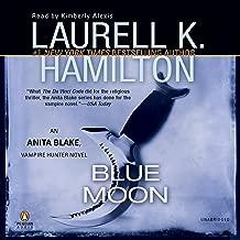 blue moon hamilton novel