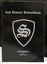 Ian Stuart Donaldson Skrewdriver Memories Mark Green