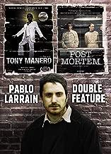 Pablo Larrain - Director's Collection: (Tony Manero / Post Mortem)