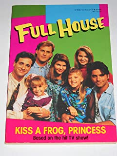 Kiss a Frog, Princess