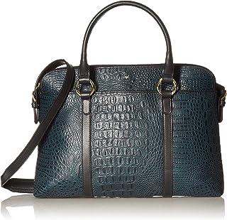 Hidesign Spring/Summer 20 Women's Handbag (Blue)