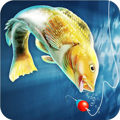 Autumn Fishing Reel