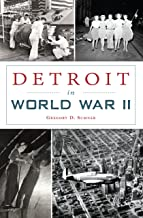 Detroit in World War II (Military)