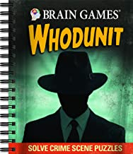 Best who dunnit books Reviews