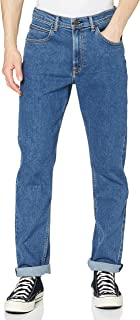Lee Brooklyn Straight Jeans para Hombre