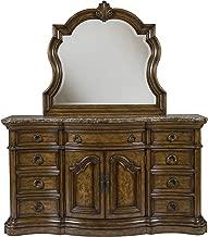 Pulaski San Mateo Dresser  (Mirror Not Included)