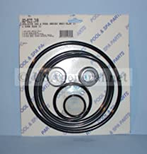 Sta-Rite P4E & P4EA Series and Maxi-Glas II & Dura-Glas II Pool Pump Replacement O-Ring Kit Go-Kit38