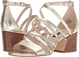Nine West - Youlo Strappy Block Heel Sandal
