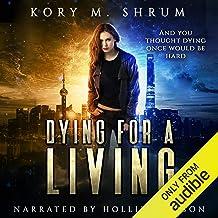 Dying for a Living: A Jesse Sullivan Novel