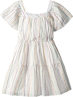 PEEK - Sienna Dress (Toddler/Little Kids/Big Kids)