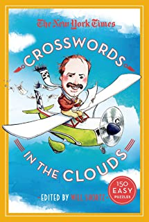 The New York Times Crosswords in the Clouds: 150 Easy Puzzles