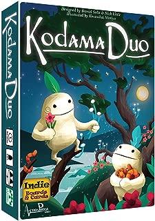 Indie Boards & Cards Kodama Duo Games