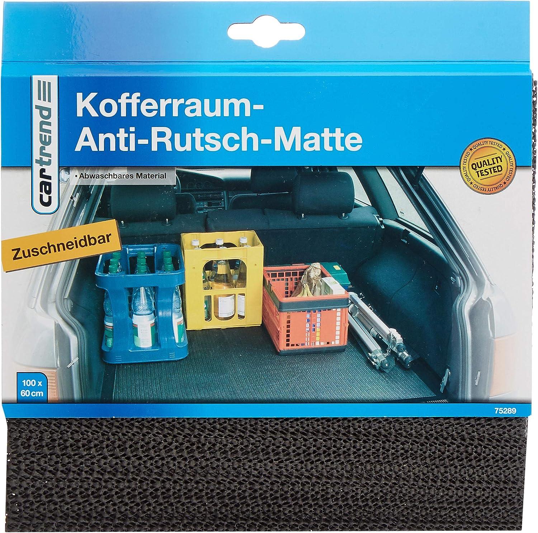 Unitec 75289 Anti Rutsch Matte 60 X 100 Cm Auto