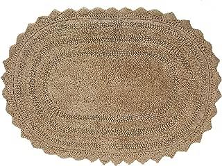 Best crochet bathroom rug Reviews