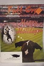 Full Cry Tree Dog Magazine December 15, 2010