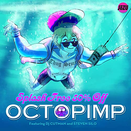 Splash Free 50 Off Feat Dj Cutman Steven Silo Von Octopimp Jozu Feat Dj Cutman Feat Steven Silo Bei Amazon Music Amazon De