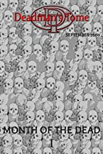 Demonic Tome Sep 2009: Dark Fiction and Extreme Horror Collection (Month of the Dead Book 1)