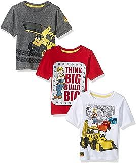 bob the builder shirts