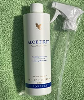 Best aloe first forever Reviews