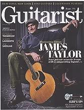 Guitarist Magazine August 2015