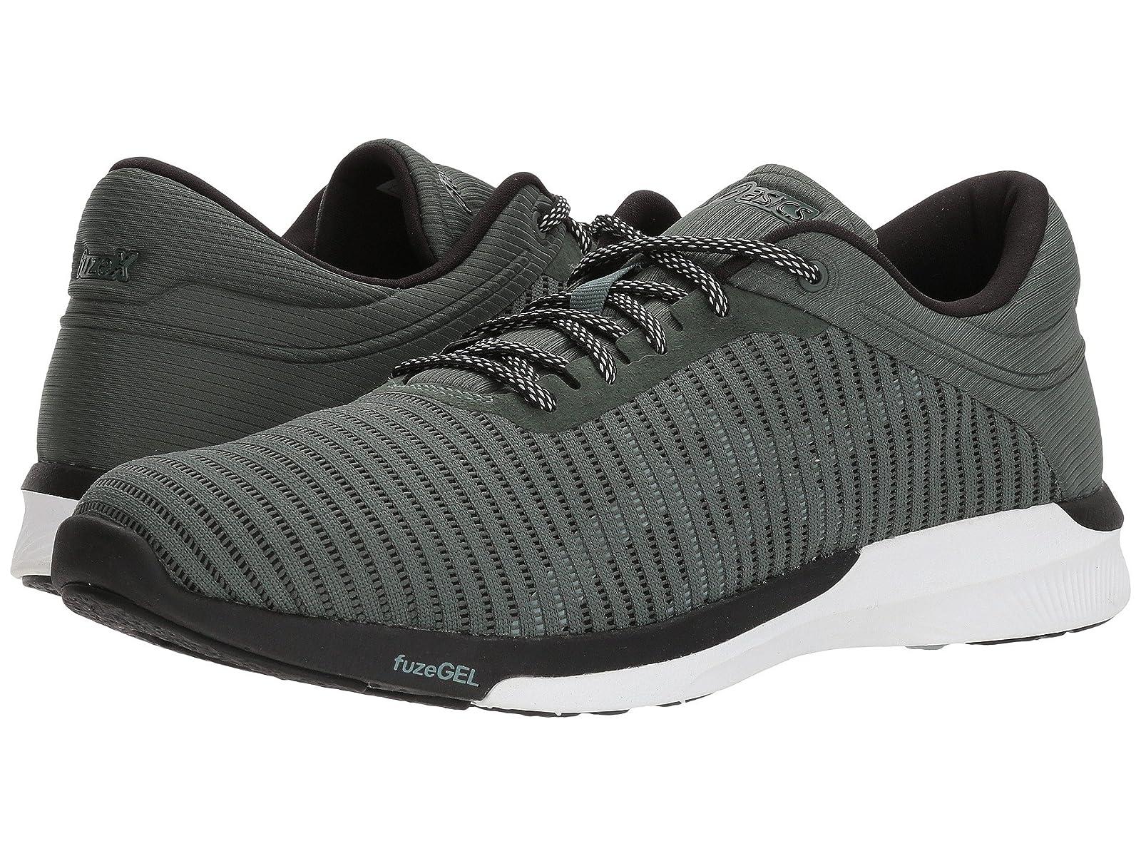 ASICS fuzeX Rush AdaptCheap and distinctive eye-catching shoes