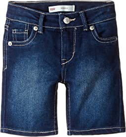 Levi's® Kids - Super Soft Bermuda (Toddler)