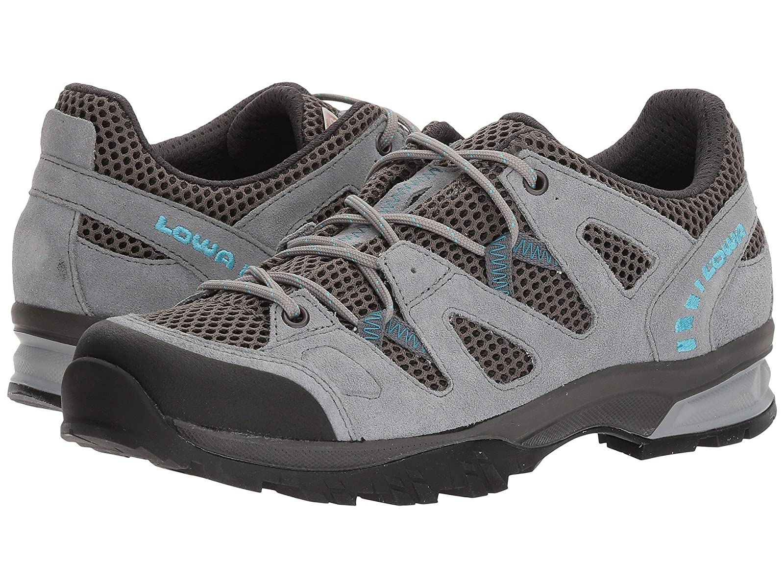 Lowa Phoenix Mesh LoAtmospheric grades have affordable shoes