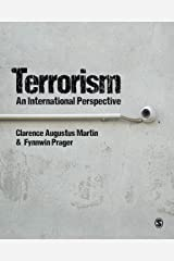 Terrorism: An International Perspective Kindle Edition
