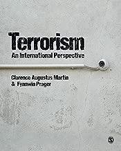 Terrorism: An International Perspective