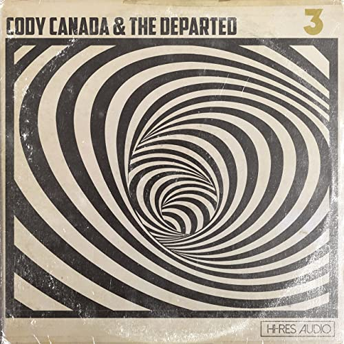 3 By Cody Canada The Departed On Amazon Music Amazon