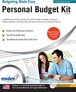 Best personal budget kit Reviews