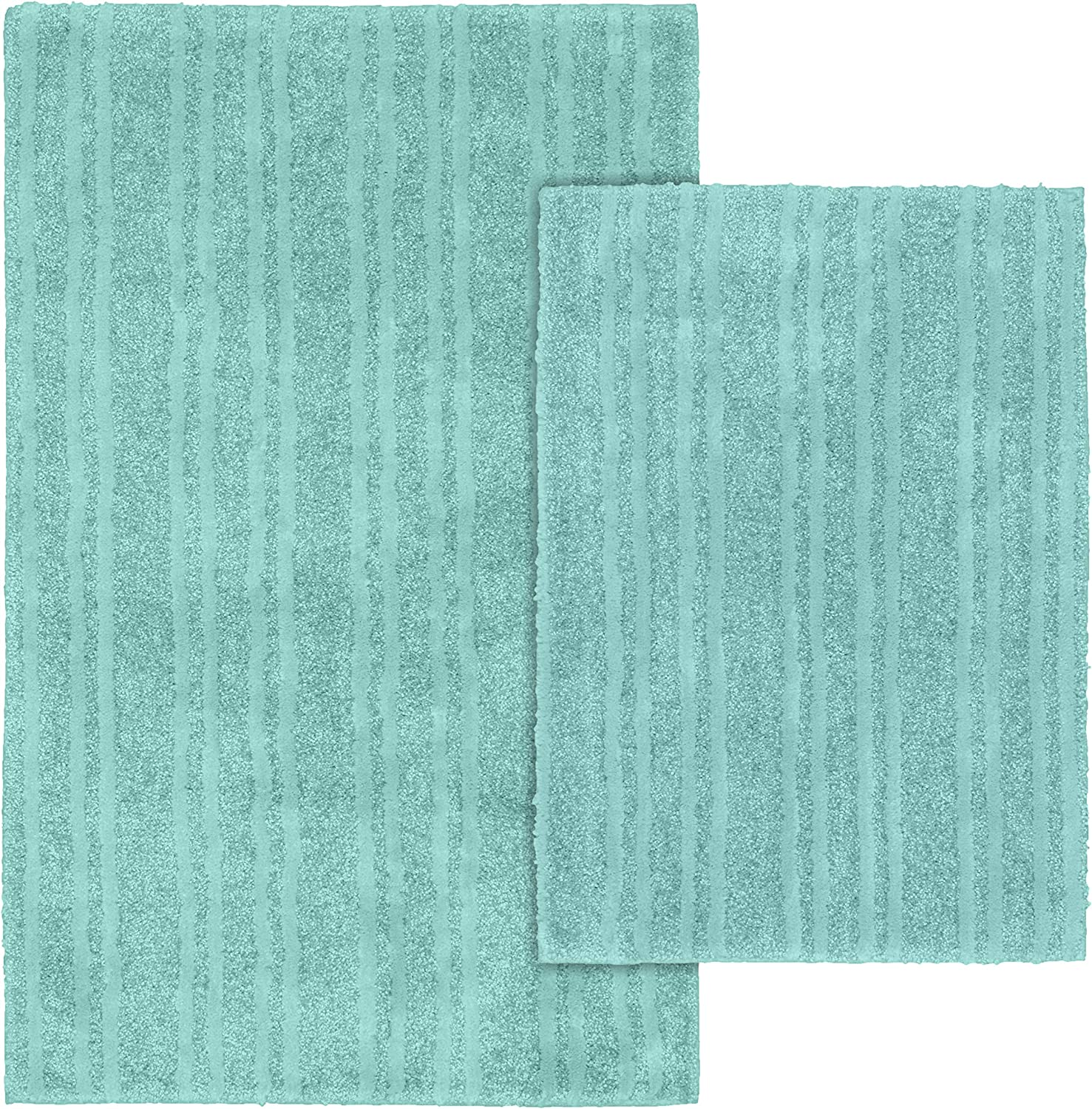Garland Rug Challenge the lowest price of Japan ☆ Grand Isle Bath Set Sea Foam 2-Piece OFFicial store