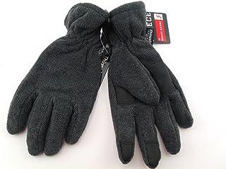 Grand Sierra Mens Large Lined Fleece Sport, Thinsulate 40 Gram