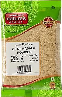 Natures Choice Chat Masala Powder, 100 gm