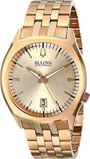 Unisex Unisex Accutron II - 97B134 Gold Tone Watch