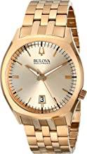 bulova men's accutron ii